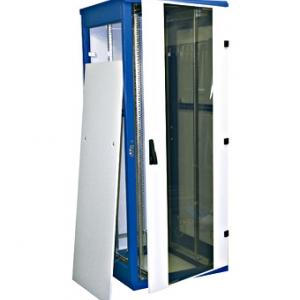 DS376060-A * Dulap cablare structurata 37U 600x600mm