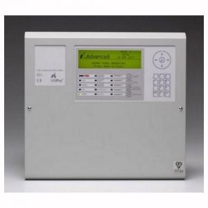 Mx-4100 Centrala analog-adresabila marca Advanced Electronics