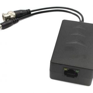 PFM801 * Passive HDCVI Balun With Power [pereche]