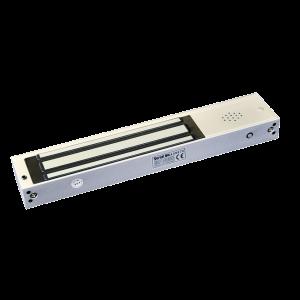 YM-350BZ * Electromagnet aplicabil cu monitorizare, led de stare si buzzer 5-30 secunde