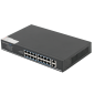 SF18P-LM * Switch ethernet PoE+ cu functie PoE Watchdog, 16 porturi 10/100Mbps POE+ downlink, 2 porturi 10/100/1000Mbps uplink